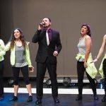 Teatro de la entrega | Compañía Teatral | 3000 KM