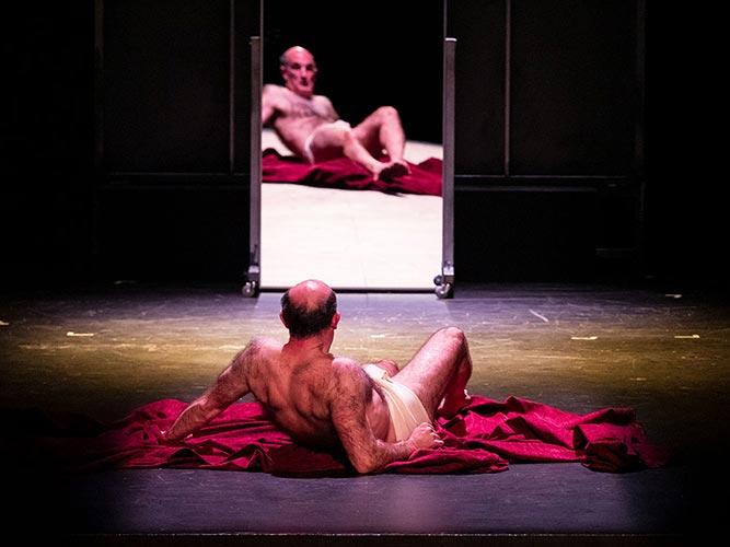 Teatro de la entrega | Compañía Teatral | Enrique IV