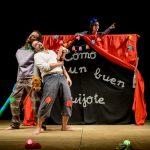 Teatro de la entrega | Compañía Teatral | Quijote