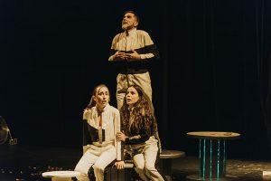Teatro de la entrega | Compañía Teatral | Los Anunciantes