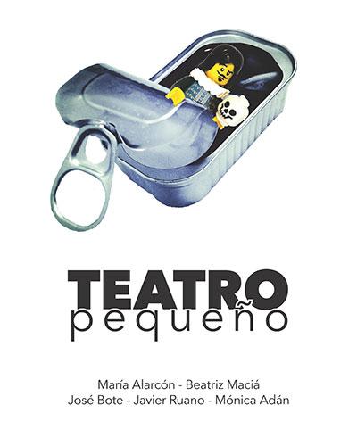 Teatro de la entrega | Compañía Teatral